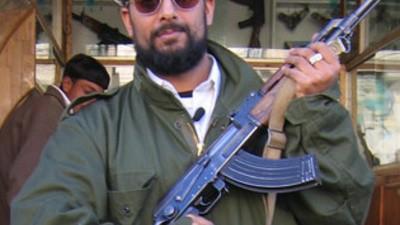 Mercados de armas de Pakistán
