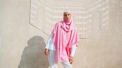 Pink Arab