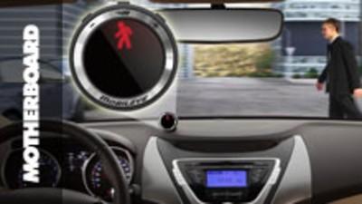 Zelfrijdende auto's moeten leren wie ze liever dood willen rijden
