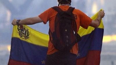 Venezuela: el país que cruje