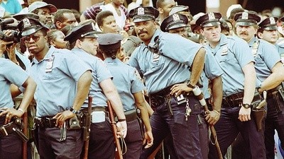What Happens to Cops Who Arrest Other Cops?