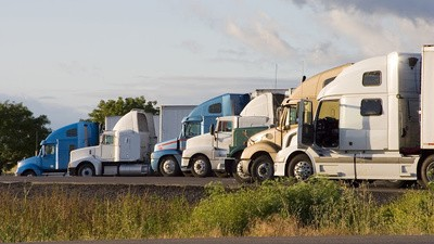 Why New Semi Trucks Are a Win for the Environment