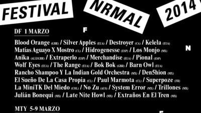 NRMAL X VICE
