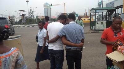 We spraken twee Nigeriaanse homo's over de nieuwe anti-homowet
