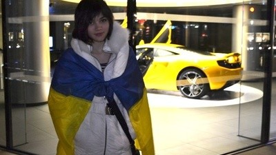 London's Ukrainian Ex-Pats Tried to Ambush an Oligarch