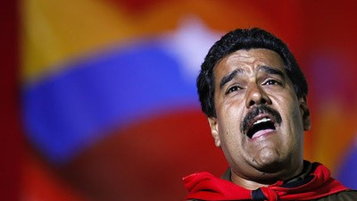 Maduro, nunca debiste abandonar el rock