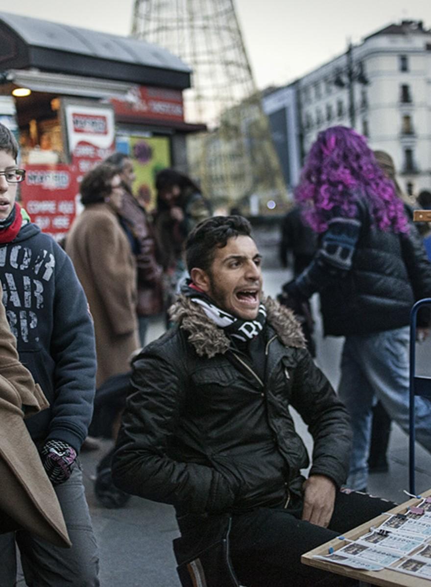 Somos la calle: esto es Madrid