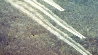 New Evidence That Agent Orange's Destruction Spread to Peacetime