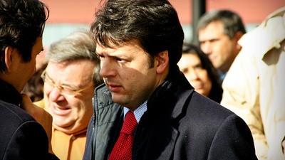 Cosa pensano i giornalisti stranieri di Matteo Renzi
