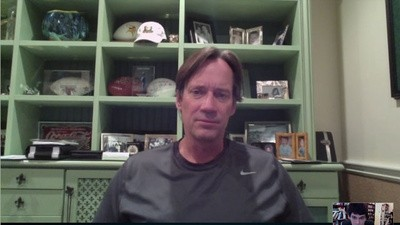 I Talked Politics with Kevin Sorbo from Hercules