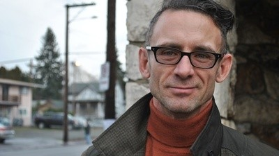 Chuck Palahniuk Is Keeping Portland Strange