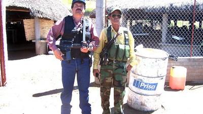 Los narcocorridos y el Chapo Guzmán