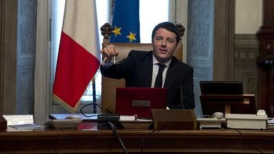 Cosa ho imparato leggendo i libri di Renzi