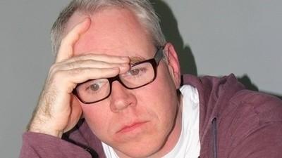 Bret Easton Ellis déteste les pleurnicheuses comme vous