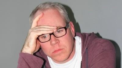 Bret Easton Ellis dice que somos todos una panda de llorones