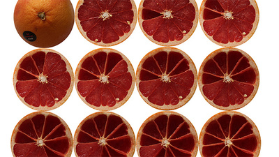 Grapefruit Could Be Seriously Messing with Your Meds