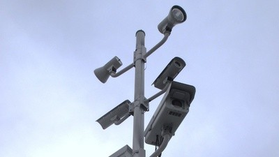 Traffic Cameras Are a Municipal Moneymaking Scam