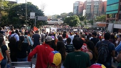 Does It Matter That the Venezuelan Opposition Is Funded by the US?