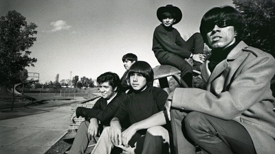 Question Mark & the Mysterians: The Making of '96 Tears'