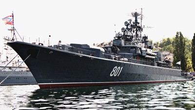 Is Vladimir Putin Seriously Going to Invade Crimea?