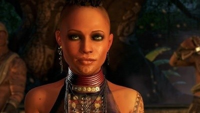 Why the Gaming Industry Plans to Keep Gay Characters on the Sidelines