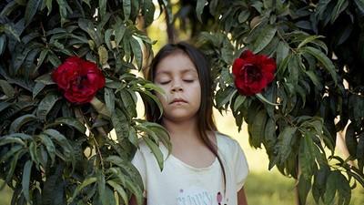 Mossless in America: Kathya Landeros