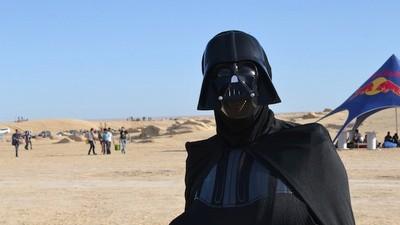 Techno auf Tatooine: von Sandpeople und Salafisten