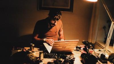 Vincent Moon, un explorador musical de visita en España