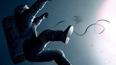 'Gravity' Is the First-Ever Sci-Fi Film to Win an Oscar for Best Director