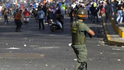 Póngase cómodo y opine sobre Venezuela