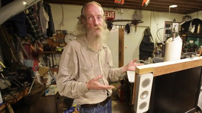 The DIY Engineer Who Built a Nuclear Reactor in His Basement