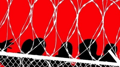 Abolish Prison!