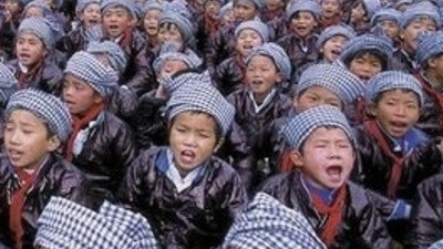 China está fabricando bebés genios