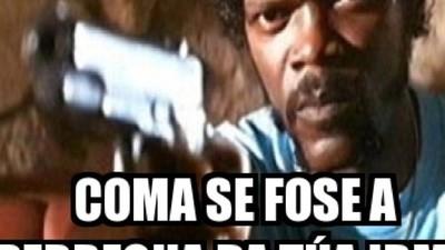 """Los negratas de Detroit dicen """"carallo"""""""