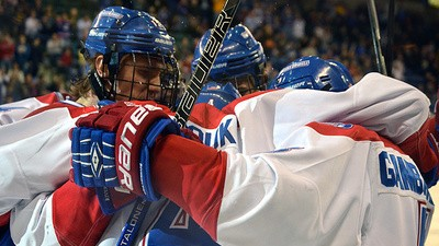 Rape Culture Has Poisoned Junior Hockey