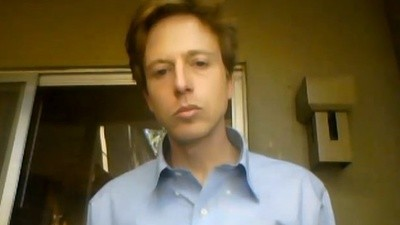An Excerpt from Jailed Journalist Barrett Brown's New Book