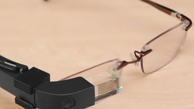 How to Turn Any Glasses into Google Glass