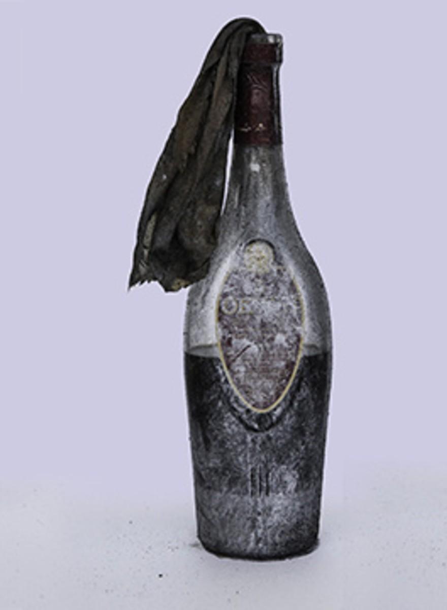 Le bottiglie molotov di Kiev