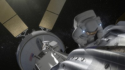 NASA's Going to Try to Lasso an Asteroid Before Congress Can Stop It