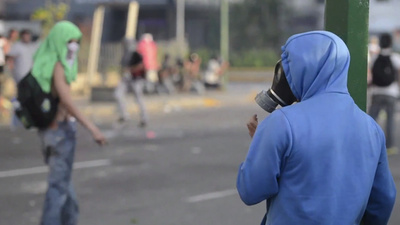 Venezuela Rising: Dispatch One