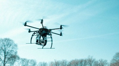 Federal Judge: Commerical Drones Are Legal