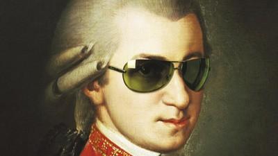 Las sucias composiciones de Mozart