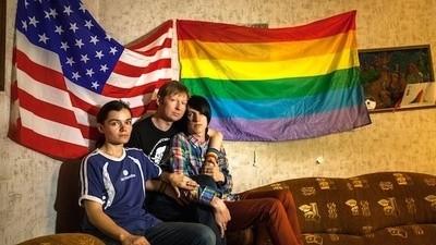 Joven y gay en la Rusia de Putin