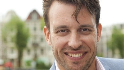 The Dutch Politicians Using Grindr to Connect with Voters