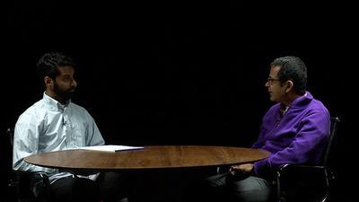 The VICE Podcast - Akhil Sharma and His New Novel, 'Family Life'