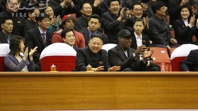 Absolutamente todos los norcoreanos votaron por Kim Jong-un en las elecciones de Corea del Norte