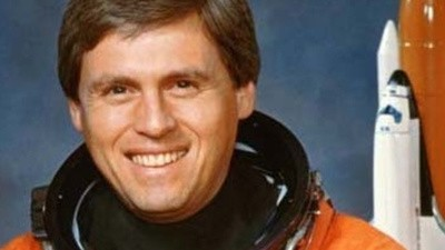 German Astronaut Ulrich Walter Thinks Everyone Should Go to Space