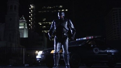 These Guys Created a 'RoboCop' Remake That's Full of Exploding Dicks