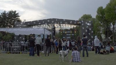 Un día en el festival NRMAL