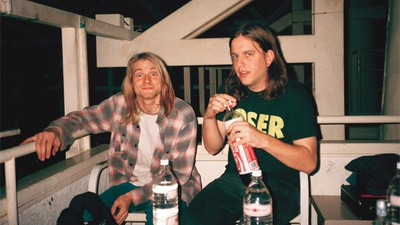 ¡De gira con Nirvana!
